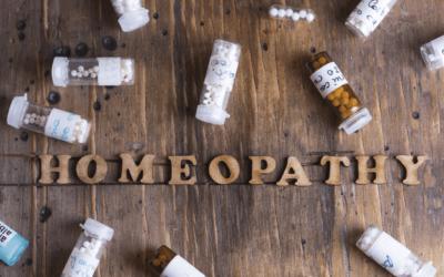 Hoe een homeopathische behandeling kan helpen bij overgangsklachten